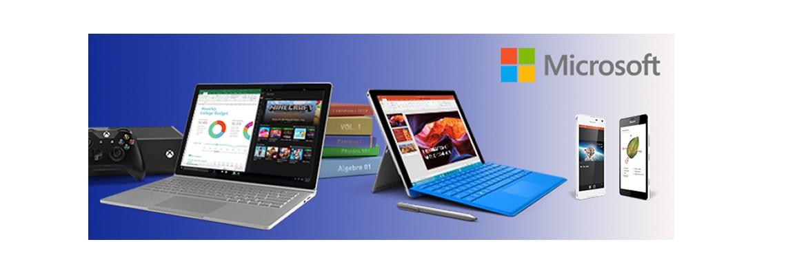 Studentenrabatt Microsoft