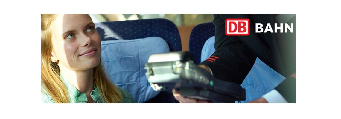 Studentenrabatt Deutsche Bahn