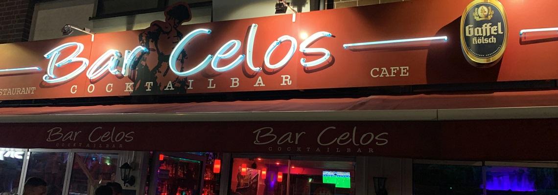 Studentenrabatt Bar Celos