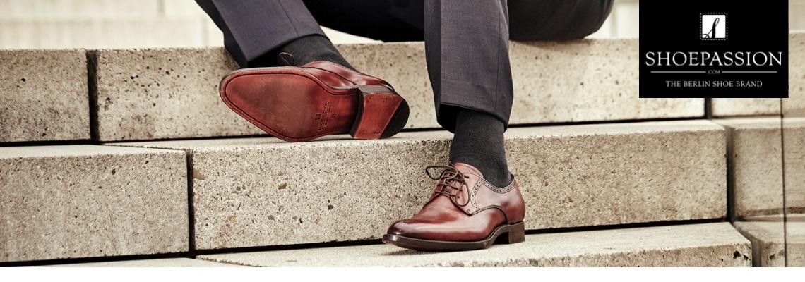 Studentenrabatt Shoepassion
