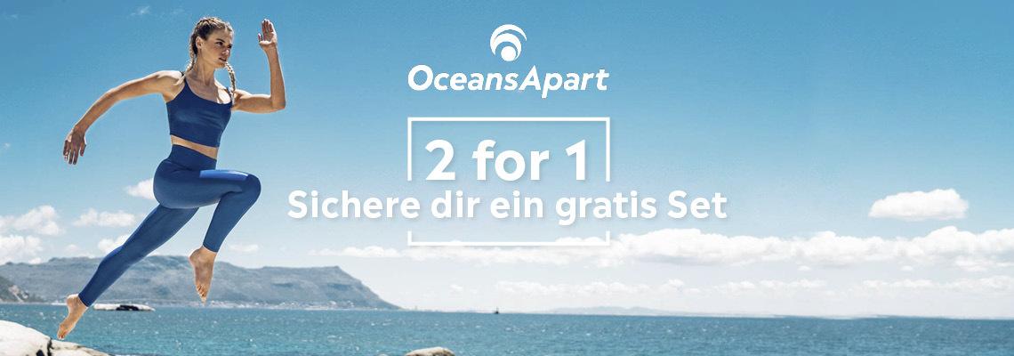 Studentenrabatt OceansApart