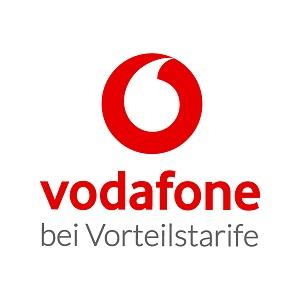 Vodafone bei Vorteilstarife