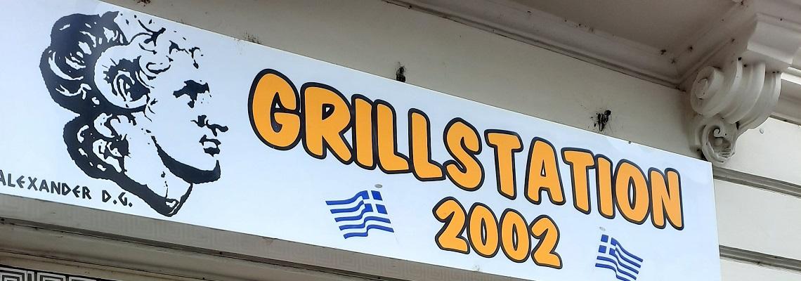 Studentenrabatt Grillstation 2002