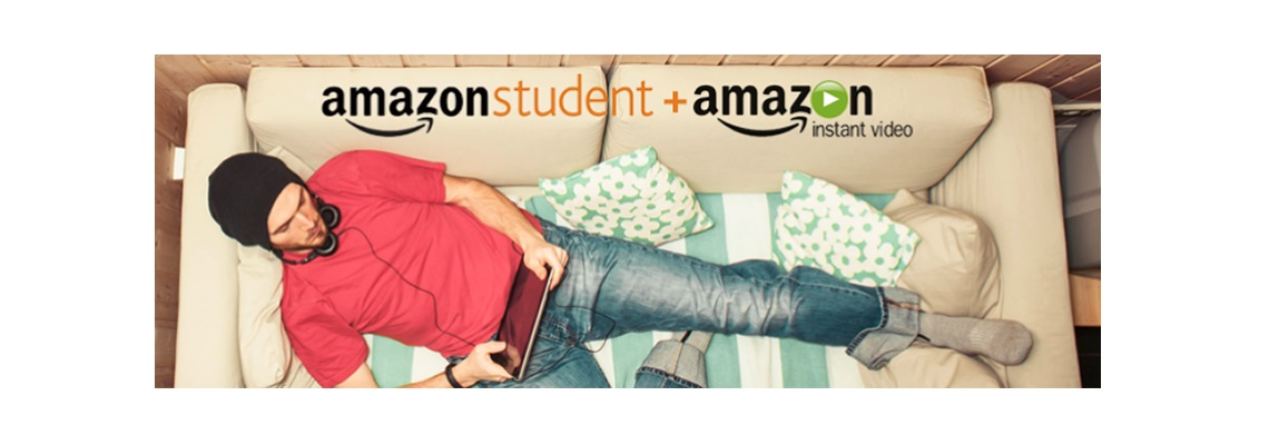 Studentenrabatt Amazon