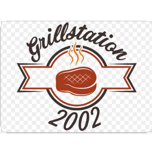 Grillstation 2002