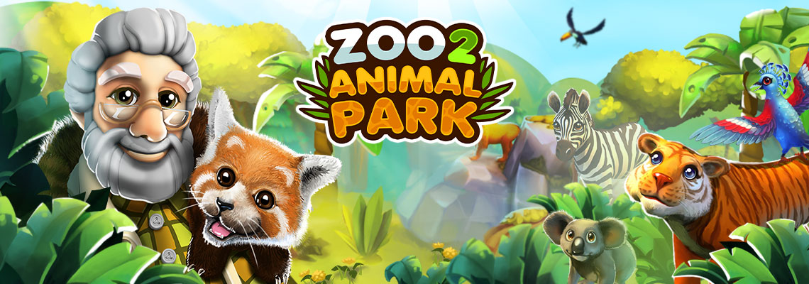 Studentenrabatt Zoo2 Animal Park