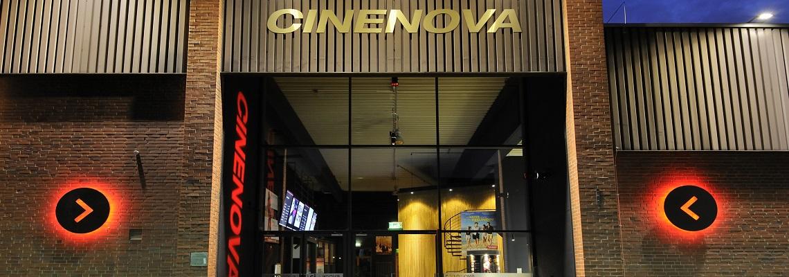 Studentenrabatt Cinenova