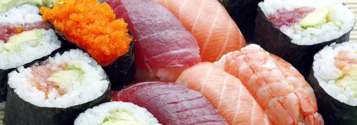 Studentenrabatt SushiKaiser